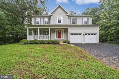 1745 Rudolph Lane, Lusby, MD 20657 - #: MDCA178362