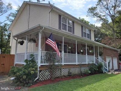 12570 Catalina Drive, Lusby, MD 20657 - #: MDCA178418