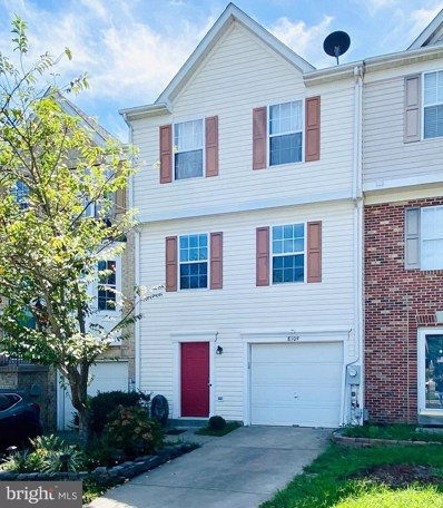 8109 Woodland Lane, Chesapeake Beach, MD 20732 - #: MDCA178420