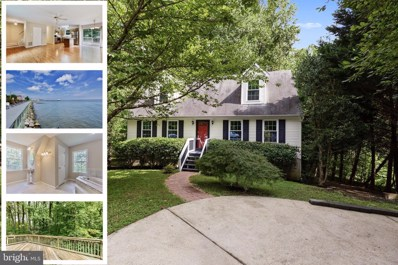 2804 Kilt Court, Chesapeake Beach, MD 20732 - #: MDCA178442