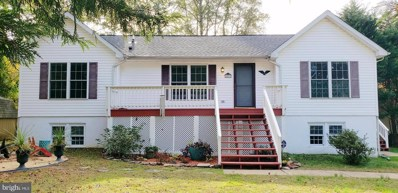 403 Chestnut Drive, Lusby, MD 20657 - #: MDCA178504