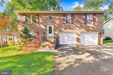 616 Peace Pipe Court, Lusby, MD 20657 - MLS#: MDCA178536