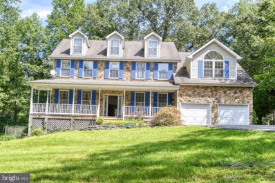 525 Arundel Way, Owings, MD 20736 - #: MDCA178556
