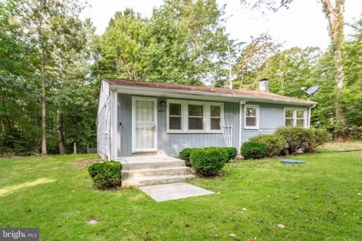 494 Round Up Road, Lusby, MD 20657 - #: MDCA178560