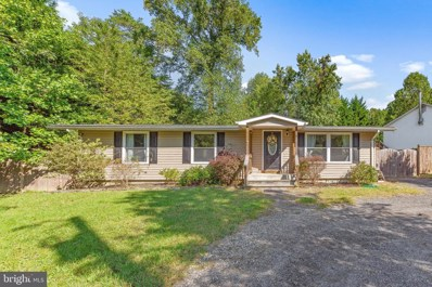 11251 Sitting Bull Circle, Lusby, MD 20657 - MLS#: MDCA178574