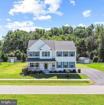 225 Fountain Lane, Saint Leonard, MD 20685 - #: MDCA178584