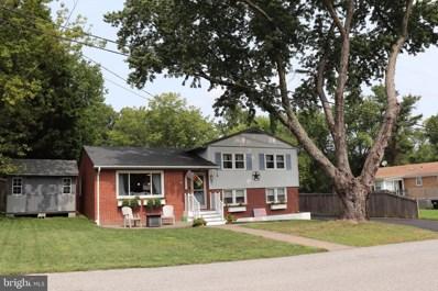 9 Main Street, Huntingtown, MD 20639 - #: MDCA178626