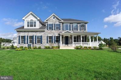 3651 Estelle Court, Chesapeake Beach, MD 20732 - #: MDCA178630