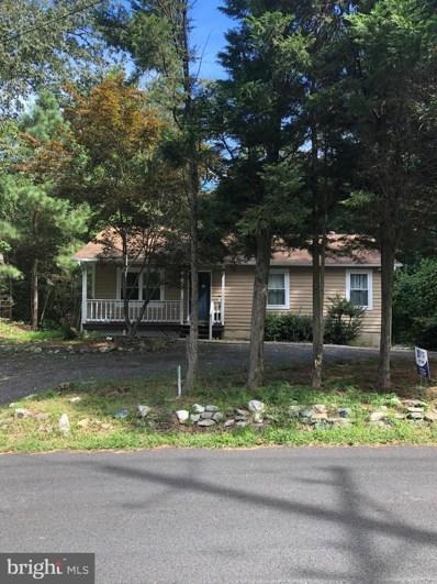 527 Chisholm Trail, Lusby, MD 20657 - #: MDCA178642
