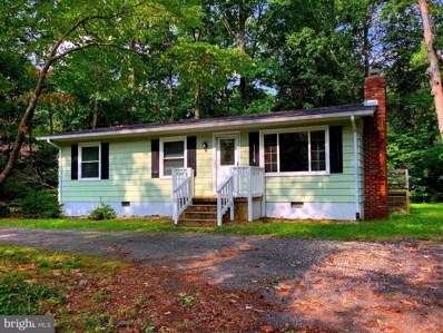 11515 Lariat Lane, Lusby, MD 20657 - #: MDCA178706