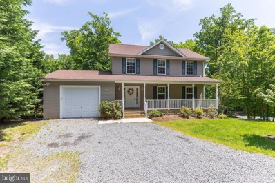 11735 Big Bear Lane, Lusby, MD 20657 - MLS#: MDCA178716