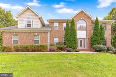 4255 Weeping Willow Lane, Huntingtown, MD 20639 - #: MDCA178722