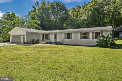 837 Pat Lane, Huntingtown, MD 20639 - #: MDCA178734