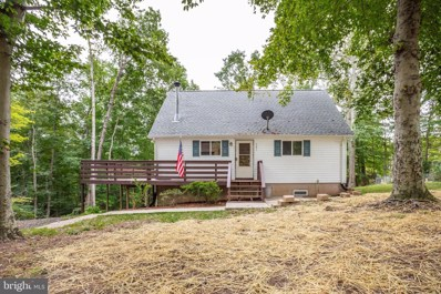 501 Bridle Court, Lusby, MD 20657 - MLS#: MDCA178758