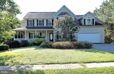 1872 Oriole Way, Saint Leonard, MD 20685 - #: MDCA178792