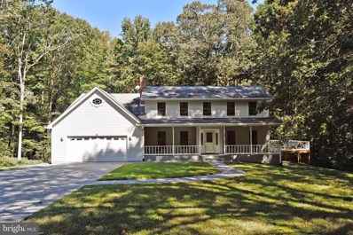 160 Autumn Court, Huntingtown, MD 20639 - #: MDCA178820