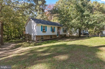 12427 Seminole Road, Lusby, MD 20657 - #: MDCA178852