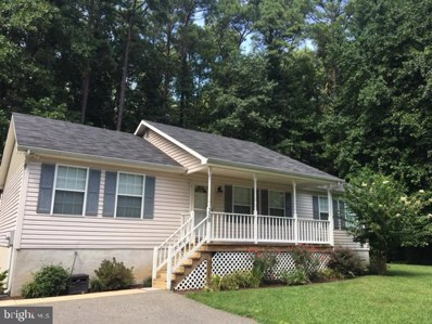 308 Chestnut Drive, Lusby, MD 20657 - #: MDCA178860