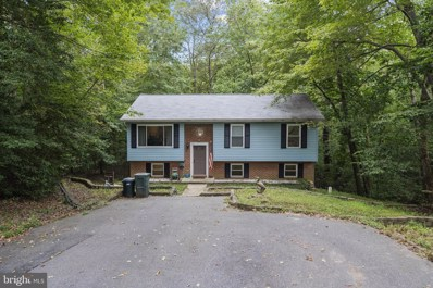 610 Quiver Court, Lusby, MD 20657 - MLS#: MDCA178890