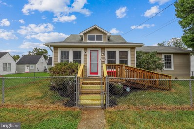 3818 26TH Street, Chesapeake Beach, MD 20732 - #: MDCA178908