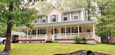 11534 Lariat Lane, Lusby, MD 20657 - #: MDCA178912