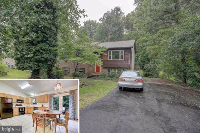 1055 Golden West Way, Lusby, MD 20657 - #: MDCA178944