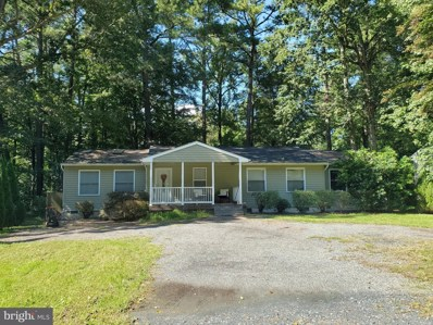 12943 Parran Drive, Lusby, MD 20657 - #: MDCA178980