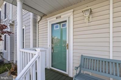 8605 Addison Bridge Place, Chesapeake Beach, MD 20732 - #: MDCA179212