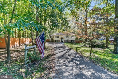 2711 Braeburn Lane, Chesapeake Beach, MD 20732 - #: MDCA179228