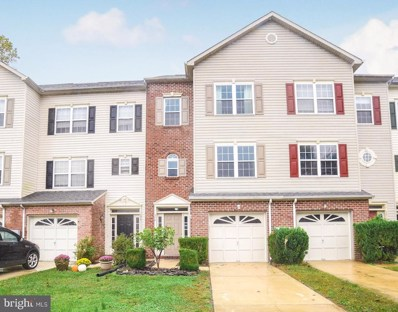 378 Cambridge Place, Prince Frederick, MD 20678 - #: MDCA179232