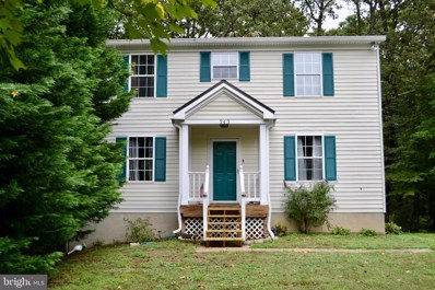 343 Skyview Drive, Lusby, MD 20657 - #: MDCA179252