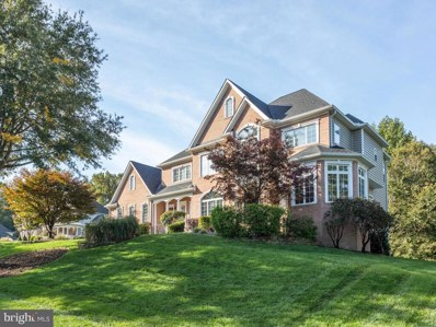 9590 Covenant Court, Owings, MD 20736 - #: MDCA179262