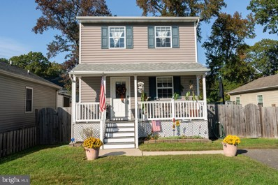 3844 6TH Street, North Beach, MD 20714 - #: MDCA179266