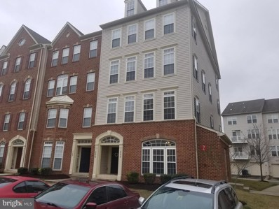 2276 Forest Ridge Terrace UNIT 1, Chesapeake Beach, MD 20732 - #: MDCA179290