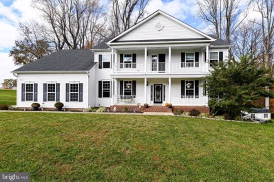 3279 Huntsman Drive, Huntingtown, MD 20639 - #: MDCA179304