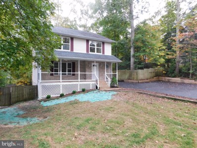 11420 Long Bow Court, Lusby, MD 20657 - #: MDCA179330