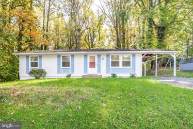 5360 Forest Trail, Saint Leonard, MD 20685 - #: MDCA179332
