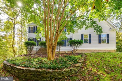 3135 Whispering Drive, Prince Frederick, MD 20678 - #: MDCA179366