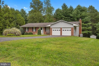 1132 Ontario Court, Owings, MD 20736 - #: MDCA179384