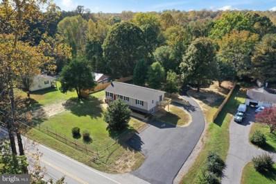 490 Clay Hammond Road, Prince Frederick, MD 20678 - #: MDCA179410