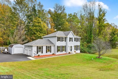 2485 Kimberly Lane, Huntingtown, MD 20639 - #: MDCA179422