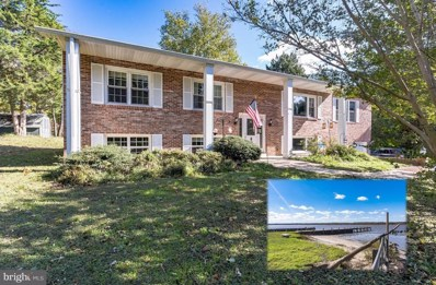 3250 Holland Cliffs Road, Huntingtown, MD 20639 - #: MDCA179430
