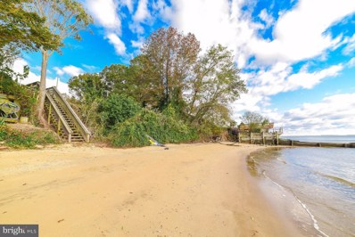 12823 Bay Drive, Lusby, MD 20657 - #: MDCA179476