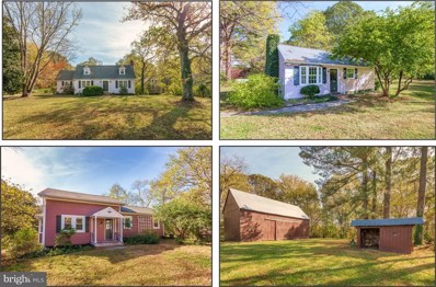 980 Sollers Wharf Road, Lusby, MD 20657 - #: MDCA179662