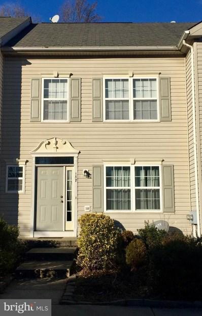 137 Winslow Place, Prince Frederick, MD 20678 - #: MDCA179678