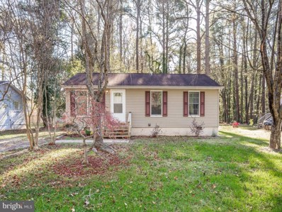 337 Chestnut Drive, Lusby, MD 20657 - #: MDCA179920