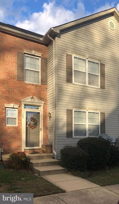 185 Winslow Place, Prince Frederick, MD 20678 - #: MDCA179928