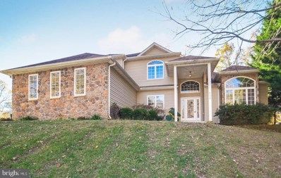 435 Lessin Drive, Lusby, MD 20657 - #: MDCA179948