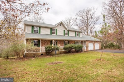 452 Round Up Road, Lusby, MD 20657 - #: MDCA179958
