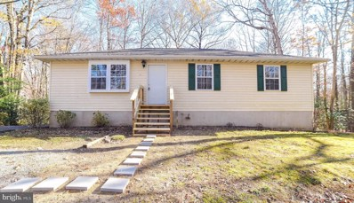 12632 Western Circle, Lusby, MD 20657 - #: MDCA179966